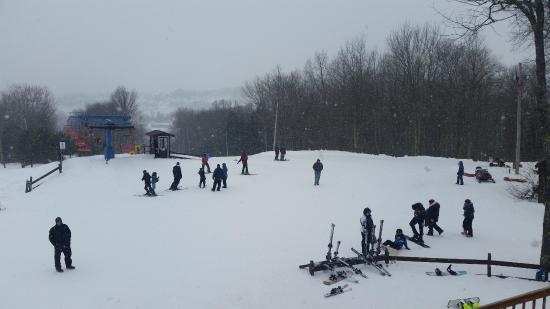 Villa Roma Ski Resort Reviews