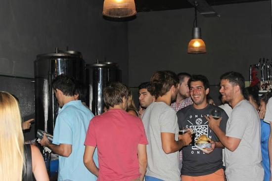 Federal Cerveceria Independiente