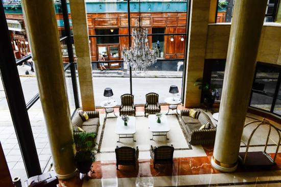 Amerian Buenos Aires Park Hotel : Hall de entrada