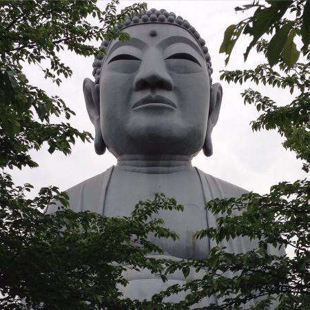 Hotei-no Daibutsu