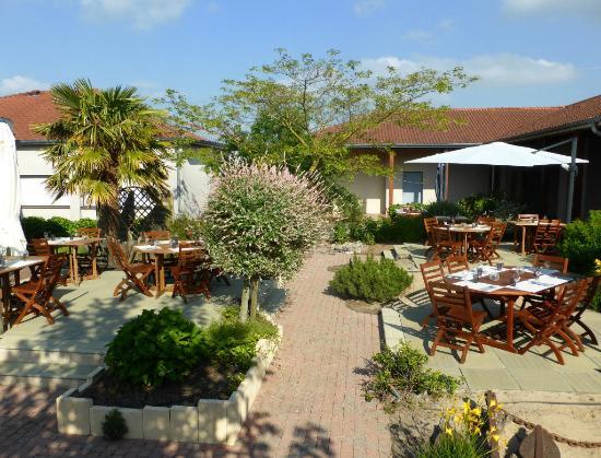 Logis Hotel Restaurant Tripadvisor