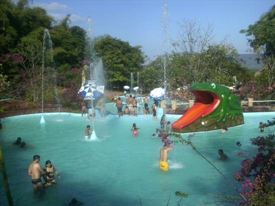 Piscinas foto di arajara park juazeiro do norte for Piscinas norte