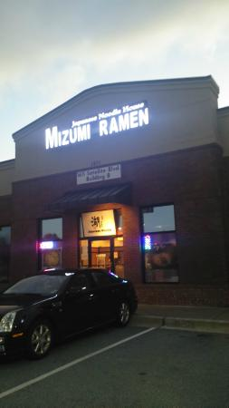 Mizumi Ramen