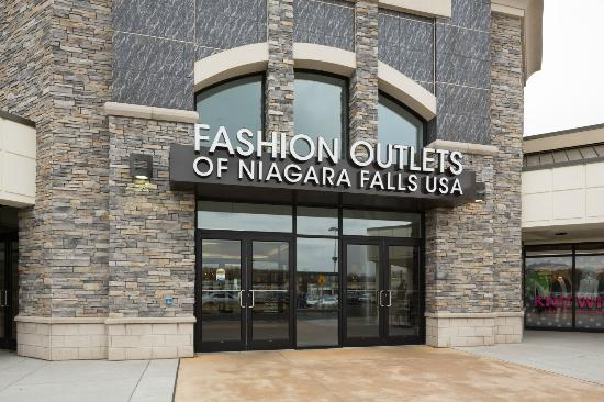 Fashion outlets niagara falls usa 98
