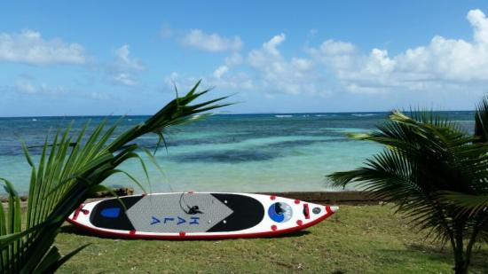 Stand Up Paddle Corn Islands
