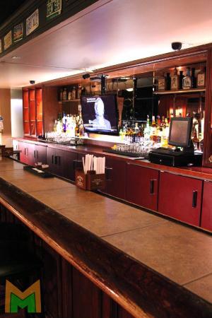 Boney's BBQ Restaurant: Bar's Open