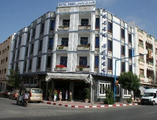 Photo of Hotel Babel Nador Oujda