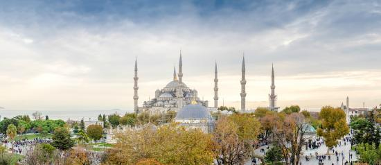 Turkey Travel Consultant