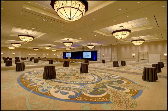 Hilton Orlando Bonnet Creek Floridian Ballroom