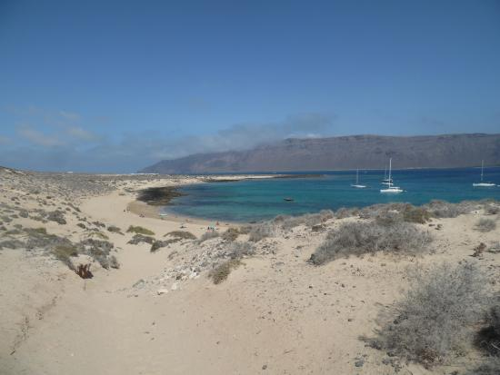 La francesca - Picture of Islas Graciosa, Canary Islands - TripAdvisor