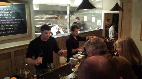 S.Y. Kitchen   Itu0027s A Hoppinu0027 Place