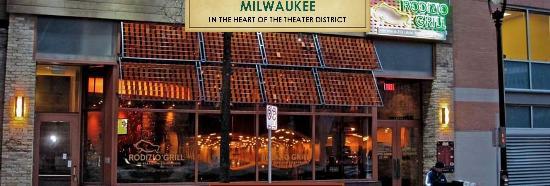 Rodizio Grill: Rodizio's on North Water Street, Milwaukee