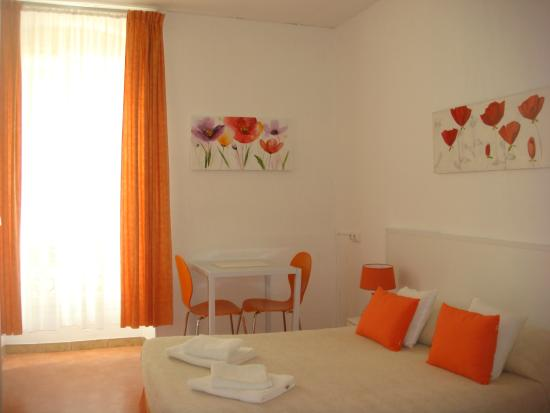 Hancy  Guesthouse: Double room