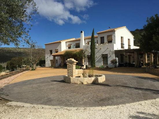 Castell de la Solana : Para intender hay que entrar