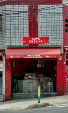 Cafe De Skina