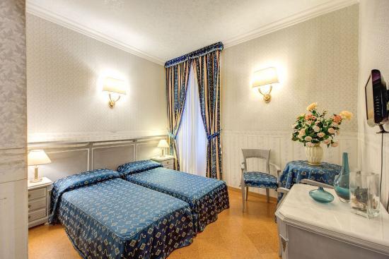 Expedia Hotels Near Termini Station Rome