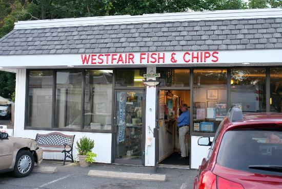 Westfair Fish & Chips