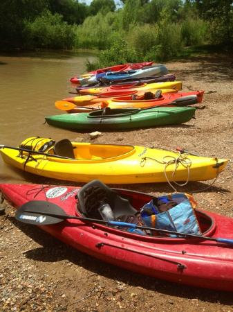 Verde Valley Kayak and Canoe Rental
