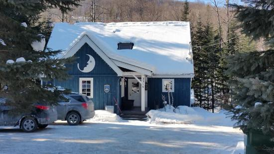 Gite le Roupillon B&B: You have to stay here!