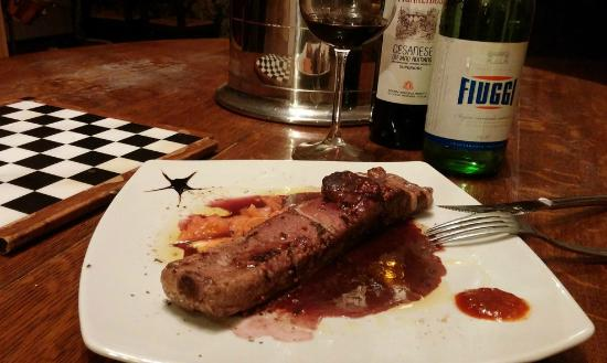 Villa Anticoli Open Art Restaurant