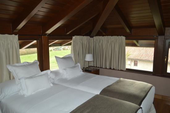 Hotel Villadesella : Habitacion 8,genial.