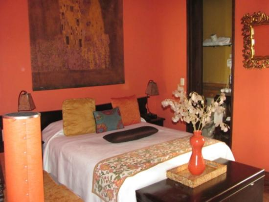 "Casa Pedro Loza: Every bedroom has a different ""theme"""