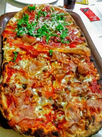 Pizzeria da Ugo Malafronte
