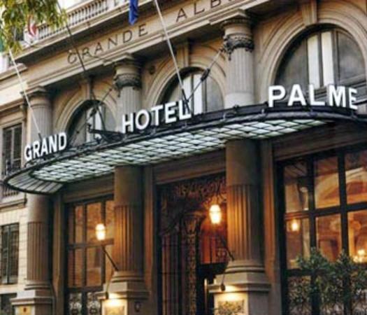 Hotel Le Palme Roma