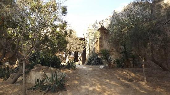 St. Solomon's Catacombs : Catacimbs of St.Solomonia
