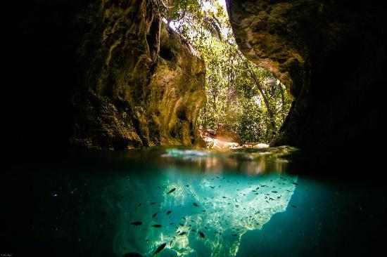 Actun Tunichil Muknal: ATM Cave
