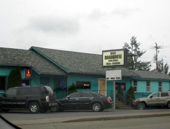 Siletz Roadhouse & Pub, Siletz