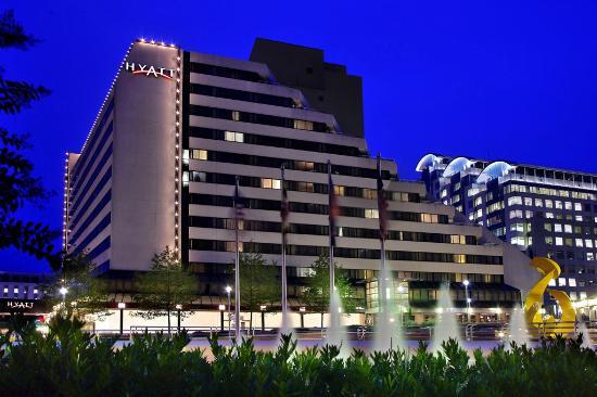 Bethesda Metro Center Hotel