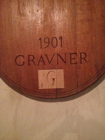 Josko Gravner Winery