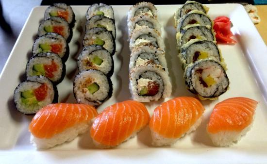 Sushi&Sake