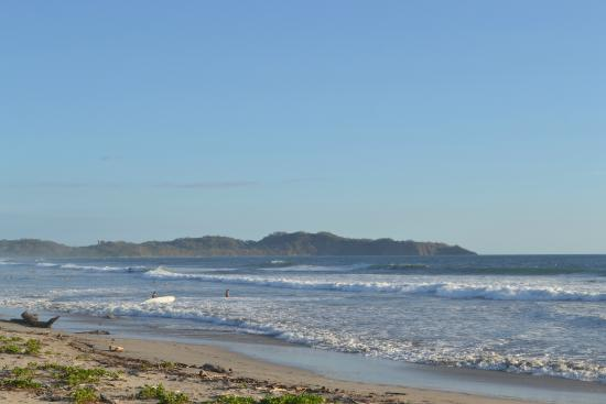 Nosara, كوستاريكا: Playa Guiones