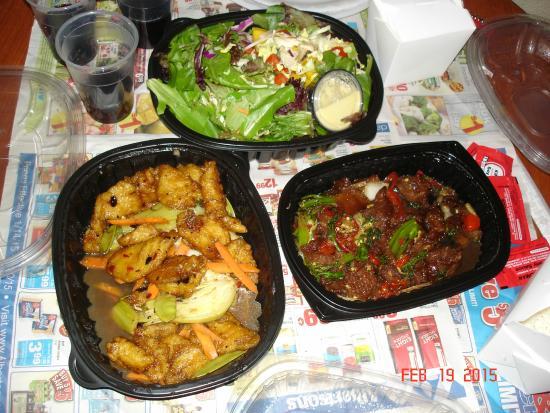 Good Fortune Chinese Restaurant Henderson