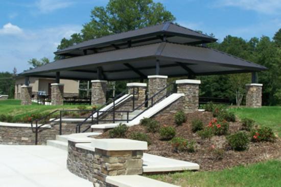 Gastonia, NC: Shelter
