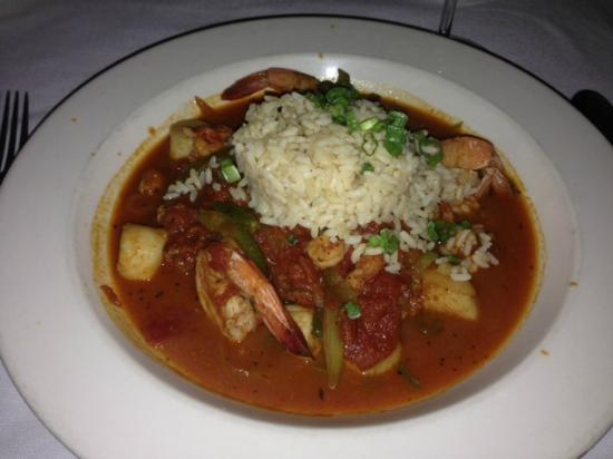 Louisiana Purchase: Creole Special