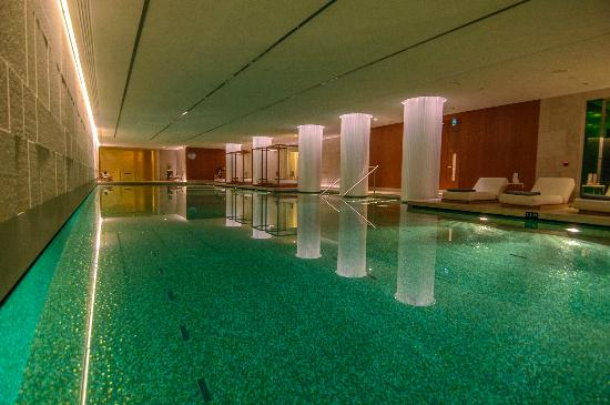 e438787ff9f Spa pool - Photo de Bulgari Hotel London