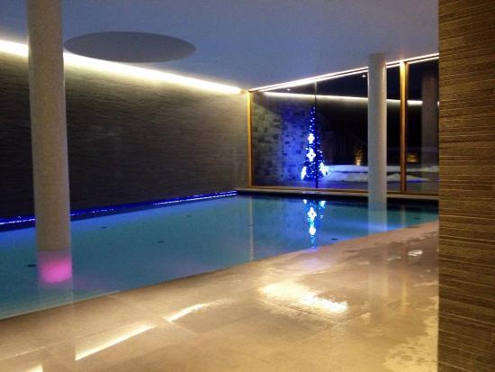 Lajadira Hotel: Spa