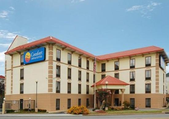 Photo of Comfort Inn & Suites Chattanooga
