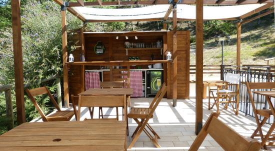 Cerqua Rosara Residence: Un mondo di verde e di pace
