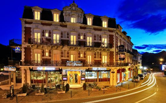 Photo of BEST WESTERN Hotel Beausejour Lourdes