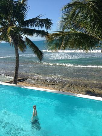 Bravo Beach Hotel The Pool And My Gymnastics Hahaha