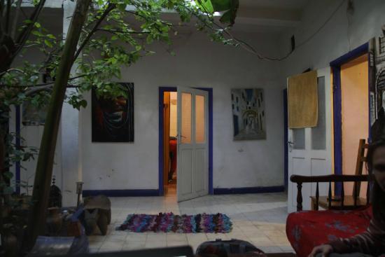 Surf Mellow Hostel Essaouira