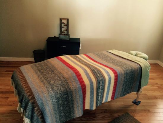 Integrative Approach Massage Therapy & Wellness