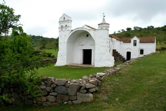 Our Lady of the Rosary Chapel of Candonga