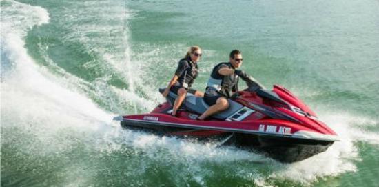 Orem, UT : Jet Ski Rentals