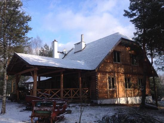 Ritowisko Lodge
