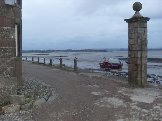 Sunderland Point: Sunderland